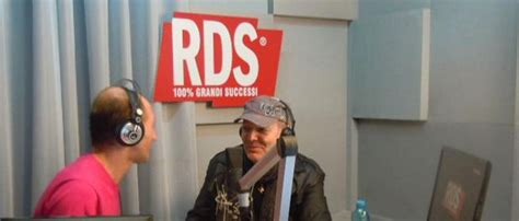 interviste a vasco intervista rds vasco 13 marzo radiomusik musica e
