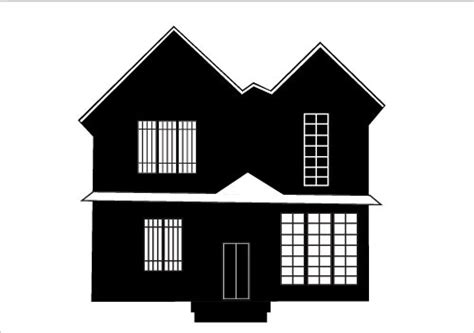 building silhouette silhouette graphics