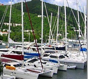 bvi charter yacht society boat show quarterdeck marina british virgin islands yacht charter