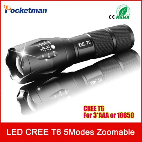 Cree Led Light by Aliexpress Buy Zk35 Cree 3800lumens E17 Xm L T6 Cree