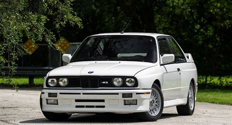 e30 m3 is this e30 bmw m3 really worth more than a current m3