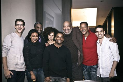 will smith the cast of fresh prince of bel air reunite