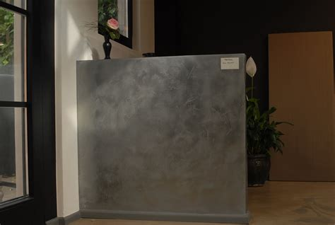 midas metall eine metallwand aus midas metall farbefreudeleben