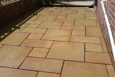 kredenz lutz yorkstone patio designs yorkstone paving slabs for