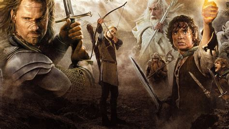 lord of the rings analysis of lord of rings using s journey and propp s