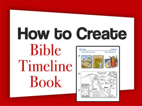 timeline activity book how to create a bible timeline book heart of wisdom homeschool blog