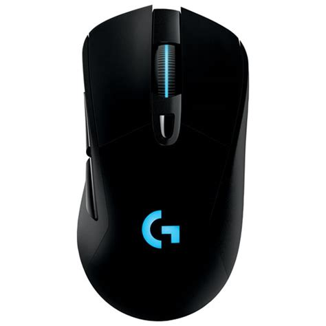 Mouse Logitech G703 By Gudangtoko by Logitech G703 12000dpi Wireless Optical Gaming Mouse