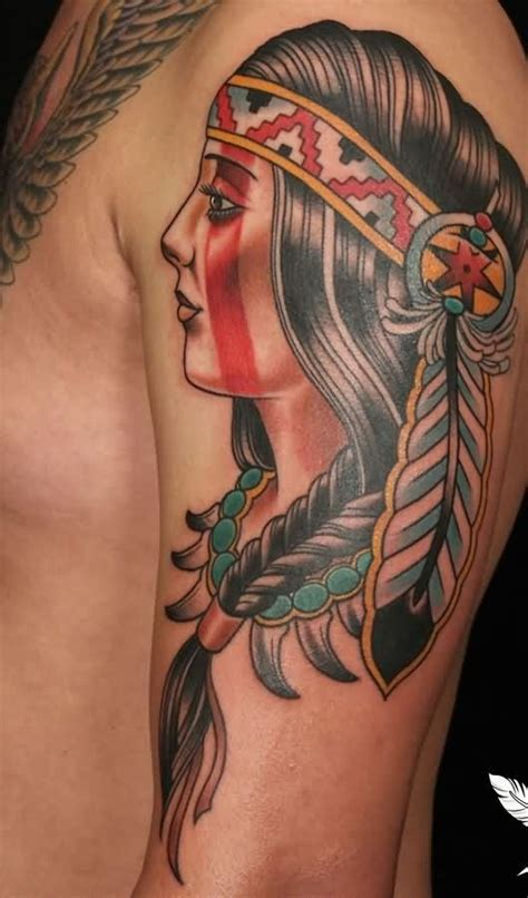 wonderful indian arm tattoo tattoos pm