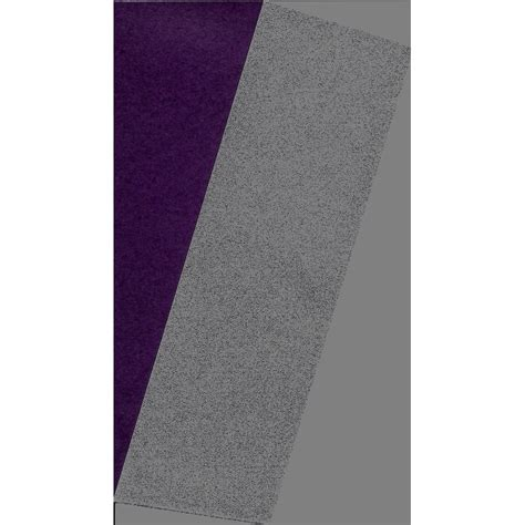 Metallic Origami Paper - origami paper silver metallic and purple washi 150 mm