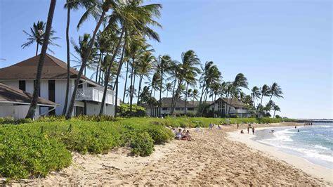 kauai cottage rentals kiahuna plantation by parrish kauai vacation rentals