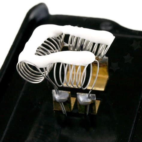 fan resistor car car heater fan blower resistor for honda civic 79330st3e01 rover jgh10002 g115