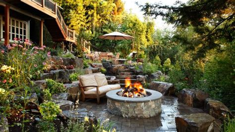 secluded backyard ideas photo page hgtv