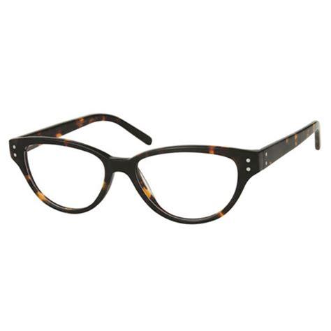 cat eye glasses demi in blind 2017