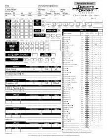 d d 3 5 templates kris d d fillable 3 5 char sheet