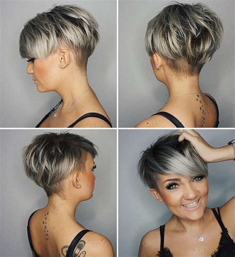women short hairstyles for thick hair plantinum short hairstyle 2018 hairstyles pinterest hairstyles