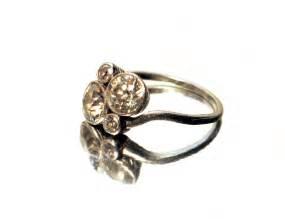 antique wedding rings plain antique engagement rings antique style engagement