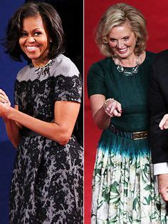 who wore it better k michelle vs erica dixon vh1 blog end of rnc 8 30 12 ann romney pinterest of and end of