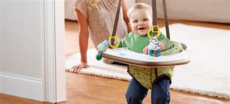Bounce Baby Out The Door by How To Buy The Best Baby Bouncer Which