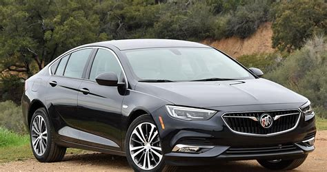 Buick Regal 2020 by 2020 Buick Regal Brochure Release Date Colors Specs