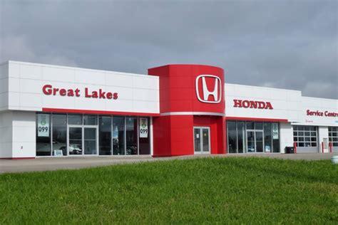 great lakes honda great lakes honda baytoday ca