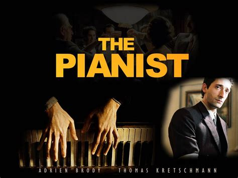 el pianista this is what i think