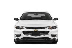 Price Of Chevrolet Malibu New 2017 Chevrolet Malibu Price Photos Reviews Safety
