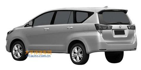 Jual Toyota Innova Toyota Mau Jual Quot Kijang Quot Innova Di China Discuz Id