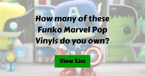 pop vinyl printable list marvel funko pop vinyl list list challenge