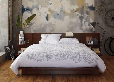 chic modern bed designs