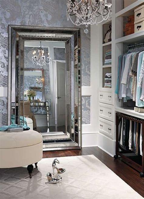 Mirror In Wardrobe by Best 25 Closet Mirror Ideas On Room Ideas