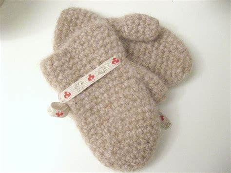 pattern felted mittens free 1000 images about crochet knit first and felt afterwards
