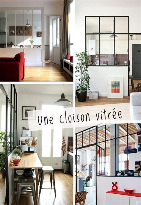 cloison vitree cuisine cloison vitree cuisine salon sarl francois ferronnerie
