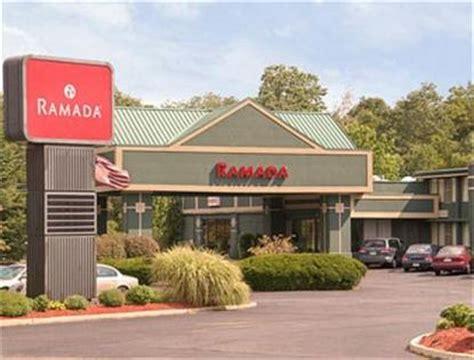 Ramada Inn Columbus Deals See Hotel Photos