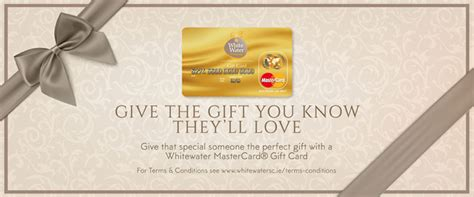 Shopping Centre Gift Cards - gift cards whitewater shopping centre