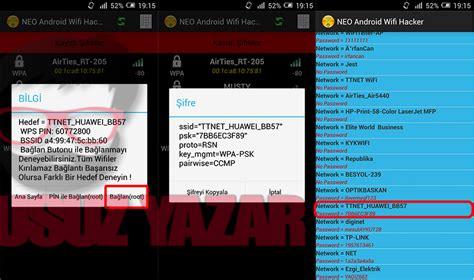 android wifi hack android wifi hack kolaylıkla şifre kırma
