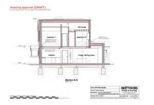 self build floor plans exle building plans historic town development