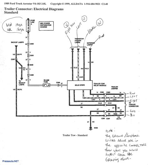 coleman pop  camper trailer wiring diagram electrical