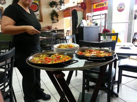 Paella House by Paella House Picture Of Paella House Orlando Tripadvisor