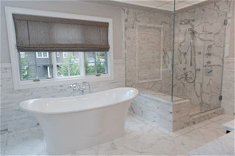 bathroom seduce statuary seduction transitional bathroom new york