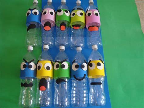 Plastik Segel 8 5 Cm By Nomi Mino educa 231 227 o criatividade e boas ideias garrafas pet