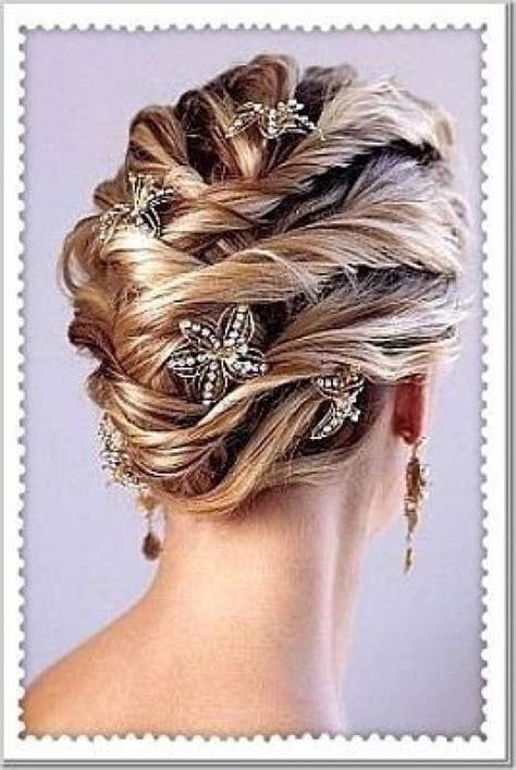 bridal hairstyles elegant hair elegant wedding hairstyles 2082368 weddbook