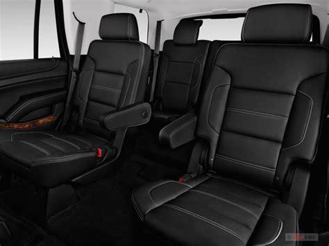 gmc yukon interior 2016 2016 gmc yukon prices reviews and pictures u s