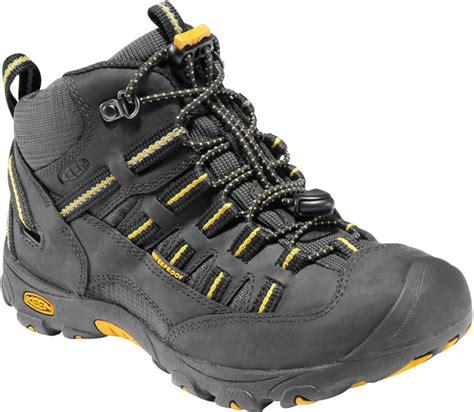 toddler hiking boots keen alamosa mid wp hiking boot toddler