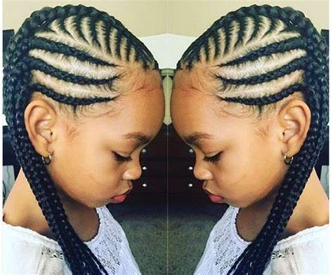 hairstyles for back to school black girl 79 best kids do images on pinterest hair dos braids and