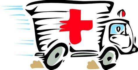 ambulance car clip art  clkercom vector clip art  royalty  public domain