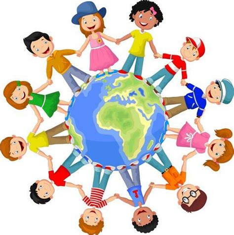 la dei bambini 20 novembre girotondo per i diritti dei bambini i testi