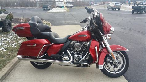 Fairfield Harley Davidson by Harley Davidson Flhtcu Electra Gli Motorcycles For Sale In
