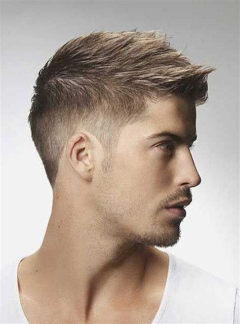 Short Hairstyles For Men Over 35 | 17 best ideas about short haircuts for men on pinterest