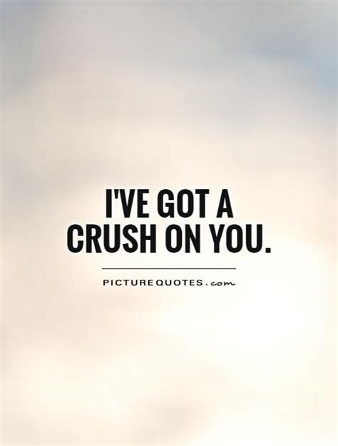 Crush Quotes Quotes About Crushes On A Boy Quotesgram