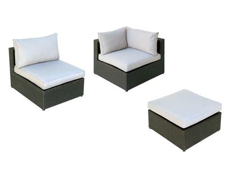 divanetti componibili divano componibile per esterni e gazebo idfdesign